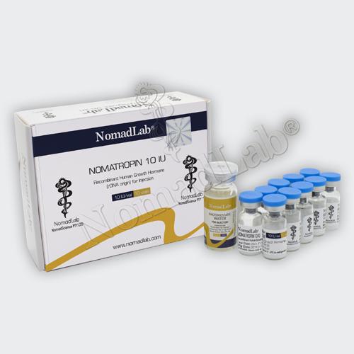 NomadLab - NomadLab Biomedical Engineering Co  Limited